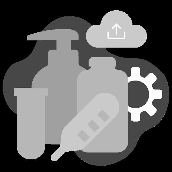 Цинка Сульфат фото