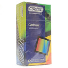 Презервативы Контекс (Contex) Colour